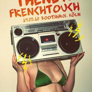 K.Ramba live @ TNFT Party 19.03.10