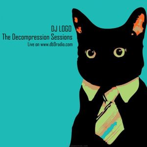 The Decompression Sessions - After Work DNB - LIVE on www.db9radio.com