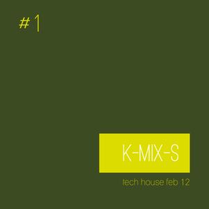Tech House 02/13