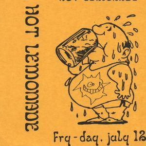 Ron D Core - Hot Lemonade pt.2 (side.a) 1991