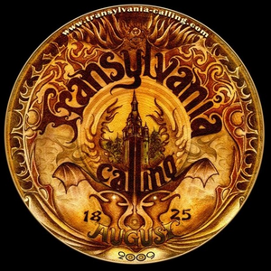 Salvinorin Live @ Transylvania Calling  - 2009