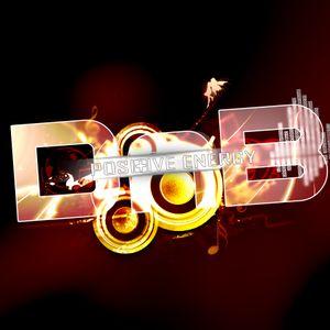 Dictatorship of Drum n Bass! mixed by Dj Owar