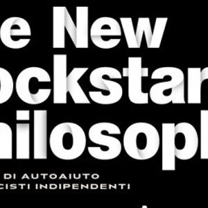 Router: interview with the new rockstar philosophy italian editor + Junior Sprea