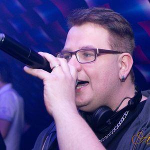 DJ JMX in the Mix no.001. (31-03-2012)