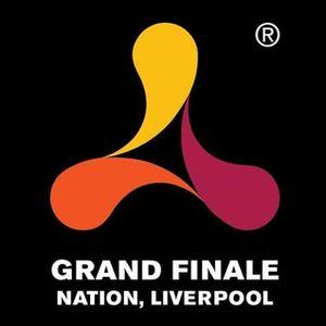K-Klass CREAM Grand Finale Part One, Nation 17-10-15