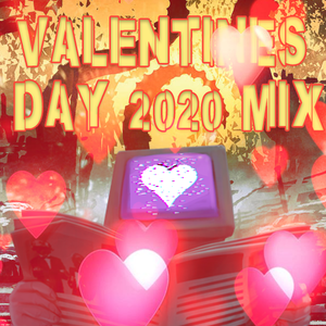 packTACTIC - Valentines Mix 2020