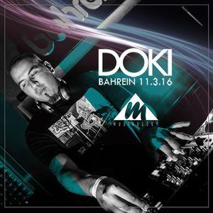 Doki - Musicology @Bahrein 11.3.16