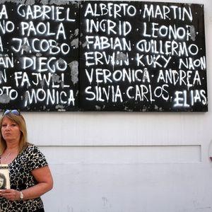 Santos y Pecadores 5/08/15 Entrevistas: Adriana Reisfeld y Dr. Rodrigo Borda - Radio América AM 1190