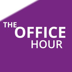 The Office Hour -When I Grow Up (20/3/17)