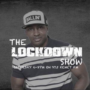 03-10-15 - LOCKDOWN SHOW - DJ SILKY D - #ABSOLUTEBANGER FROM @WEWIDEAWAKE.