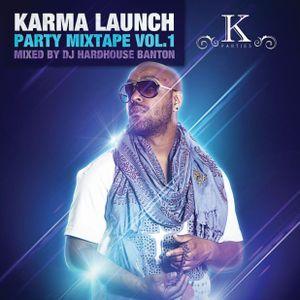 Karma Launch Party Mix Vol.1