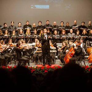 Entrevista: Emprendes Musica vuelve al Teatro Municipal con el Mesías Participativo.