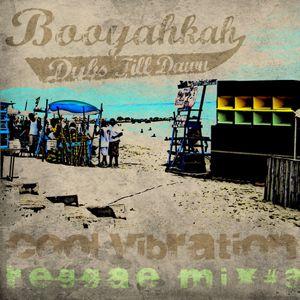 Booyahkah - Cool Vibration