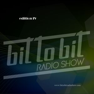 """Bit to Bit Radio Show"" by Capo & Comes edition 4 July 2012"