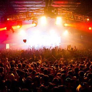 Amx house experience II the Ibiza closing 2012