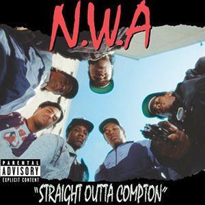 Straight Outta Compton Mix !!!