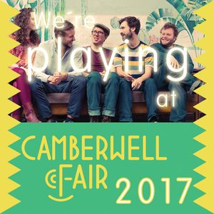 Me and My Friends - Camberwell Fair 2017 Mix