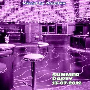Summer Party 13-07-2012 vol.3