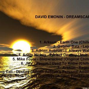 David Emonin - Dreamscapes 020