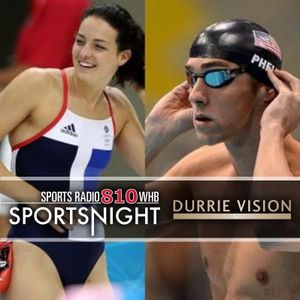Sports Night: Women in the Olympics