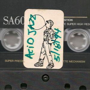 Acid Jazz 5_18_94