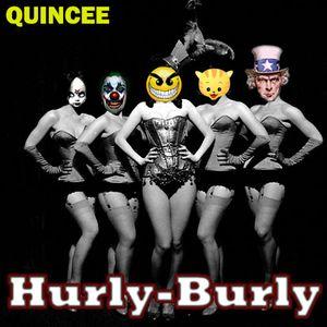 Hurly-Burly Mix (Juni 2010)