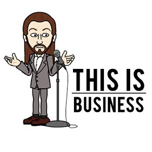 This is Business - 21st August 2015