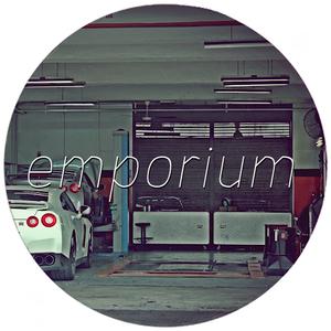 Emporium - Speed Garage - 29th of August, 2012