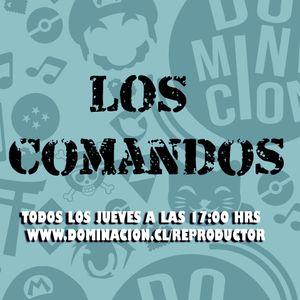 Los Comandos episodio 2