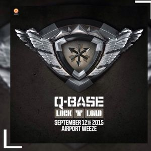 Triple T From Italy @ Q-BASE 2015