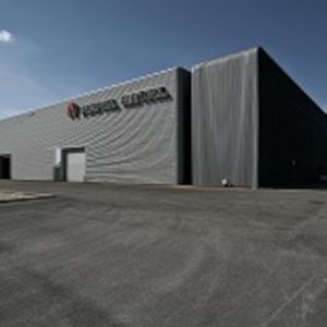 Industrial Real Estate Update and Forecast