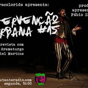 INTERVENÇÃO URBANA EPISODIO 15
