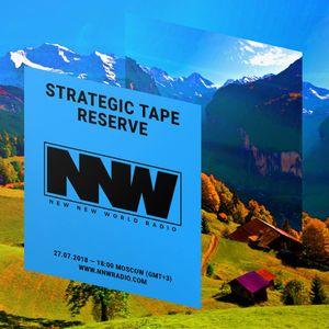 Strategic Tape Reserve - 15th August 2018