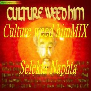 Culture weed himMIX Selekta Naphta