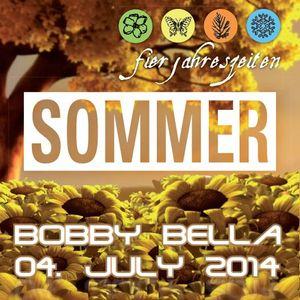 Fierjahreszeiten - SOMMER - LiveSet [2014-07-04]