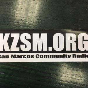 KZSM.org - Sunday Night Block Party (5.28.17)