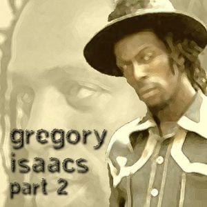 Algoriddim 20051209: Gregory Isaacs part 2