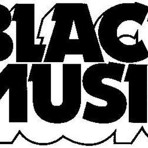 MY NEW BLACK MUSIC PODCAST (JUNI2012)