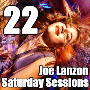 Saturday Sessions 22