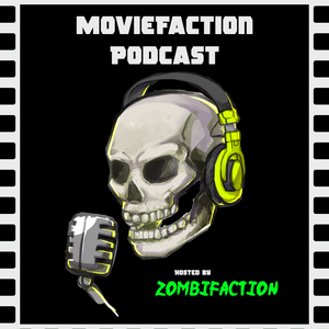 MovieFaction Podcast - Batman: The Killing Joke