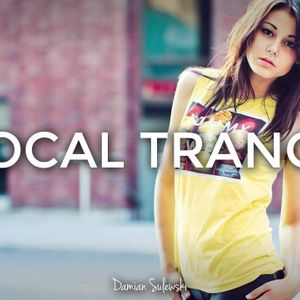 Damian Sulewski - Vocal Trance Mix 78