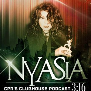 CPR's Clubhouse (Nyasia 316)
