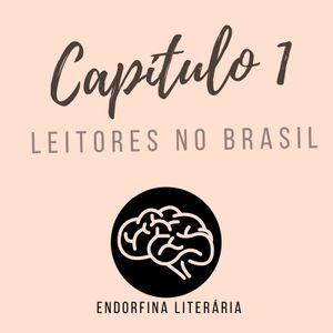 Endorfina Literária - Leitores no Brasil