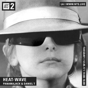 Heat-Wave - 5th December 2017