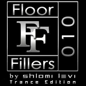 Floor Fillers 010 - Mixed By Shlomi Levi