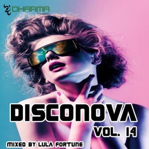Disconova VOL 14