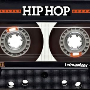 Old'Skool Hip-Hop Collection