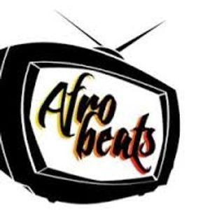 Afrostyle vs R & B par Vj Ti Jo