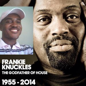 DJ Howie's Frankie Knuckles Tribute SETMIX (PART II) 13.04.14