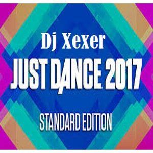 Xexer-January 20 Mix 2017 Electronic Mix